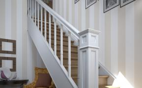 quality wooden staircase